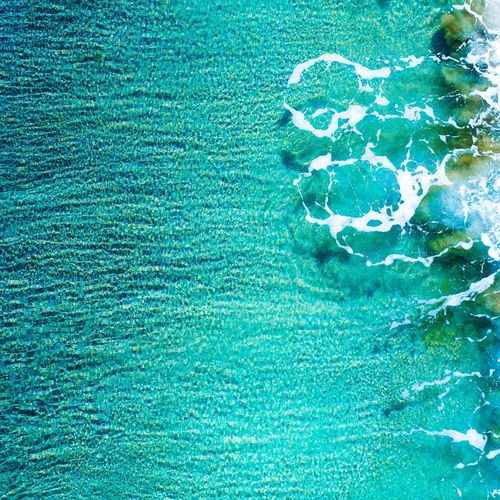 A B S T R A C T W A V E I Available as Fine Art Print on www.kess.gallery A detailed aerial view of a Wave crashing on to the Cronulla shoreline. Taken with a Drone hovering just meters above the water. #cronulla #theshire #sydney #ilovesydney #visitaustralia #visitnsw #sutherlandshire #beachphotography #beachwallart #waves #drone #drones #droneoftheday #droneporn #droneglobe #fromwhereidrone #dronesdaily #dronegear #dronesetc #abstractart #abstract #wavedetail #waves #wave Cronulla Theshire Sydney Ilovesydney Visitaustralia Visitnsw Sutherlandshire Beachphotography Beachwallart Waves Drone  Abstractart Abstract Wavedetail Wave Aerial Beach Australia Water Backgrounds Full Frame High Angle View Aerial View Close-up Green Color Turquoise Sandy Beach Diving Clear Sand