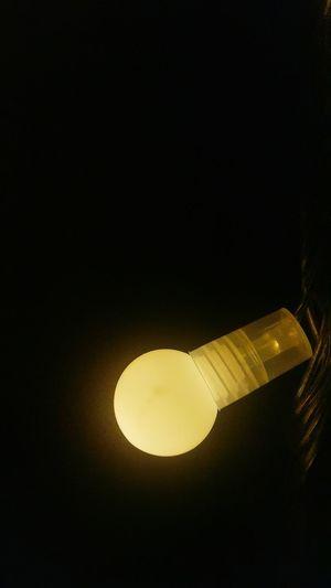 Light Lamp Dark