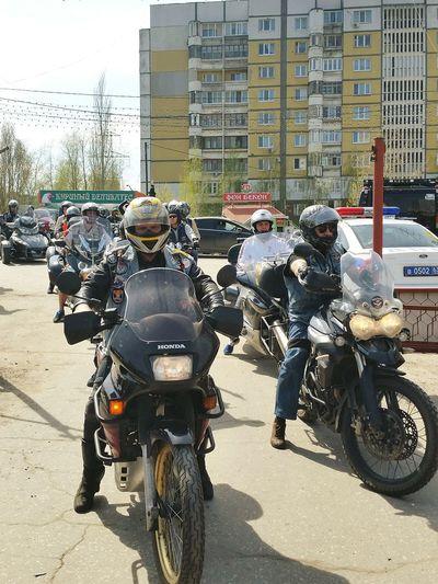 Samara Russia россия Rolling Anarchy Mcc