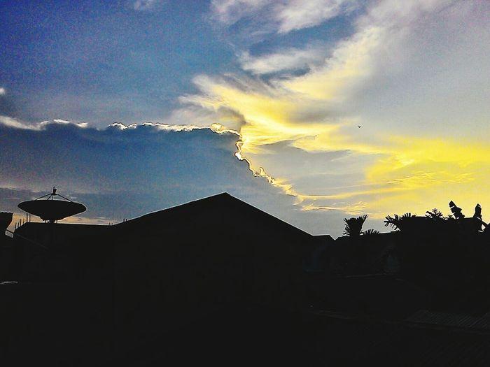 Sunrise Sunshine Tembilahan Riau