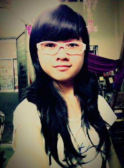 First Eyeem Photo Hi! That's Me