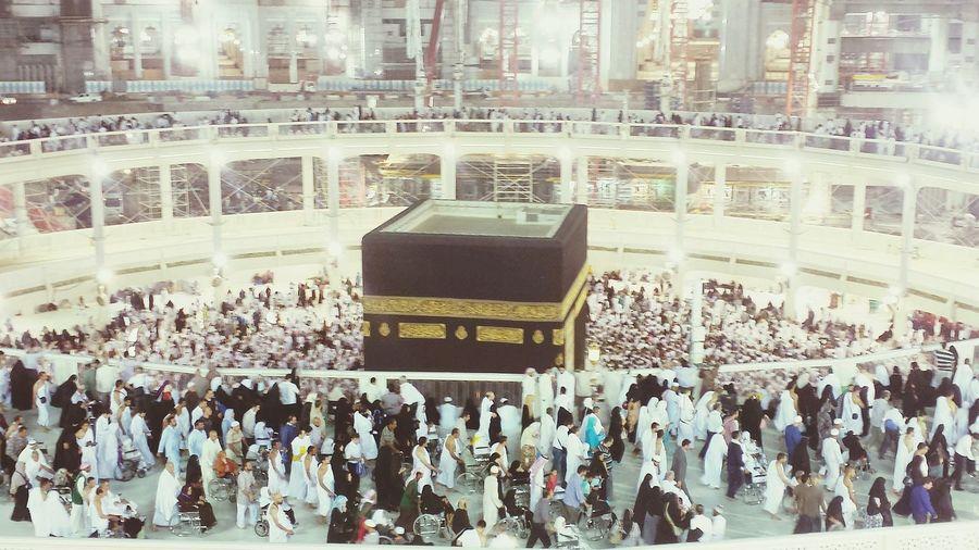 Mecca First Eyeem Photo
