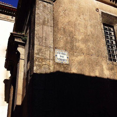 Escalas das verdades. Escalasdasverdades Porto Portugal Sign vscocam