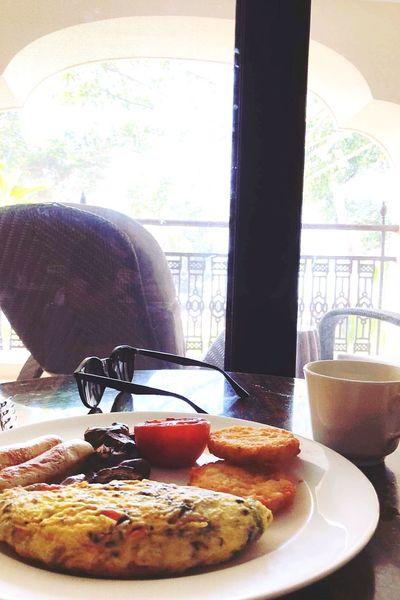 Food Love Morning Light Breakfast Sunglasses Coffee Happiness