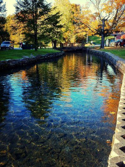 Children's Lake, Boiling Springs, PA