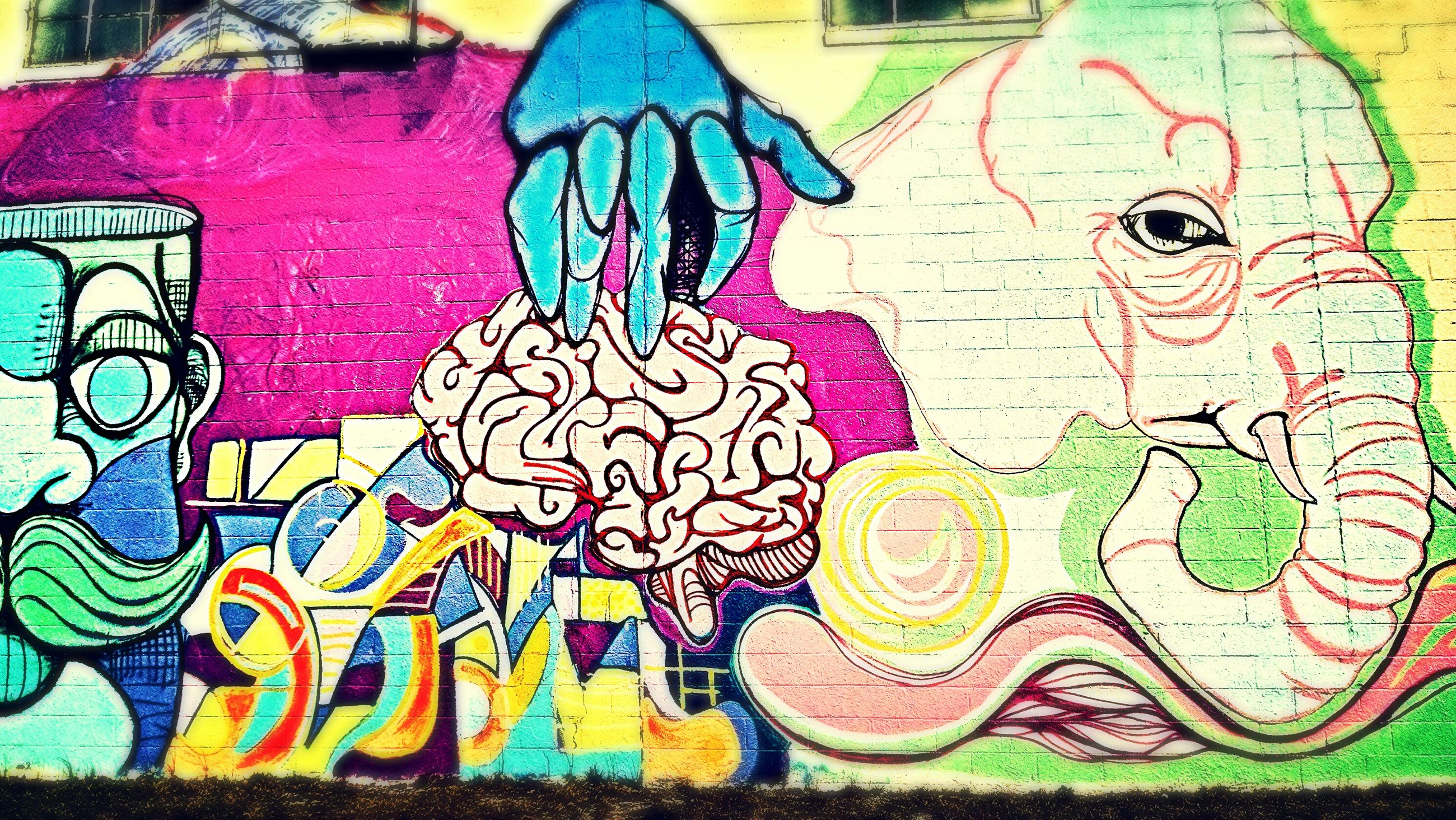 art, graffiti, creativity, art and craft, multi colored, wall - building feature, pattern, design, built structure, street art, architecture, wall, mural, painting, colorful, full frame, floral pattern, indoors, backgrounds, building exterior