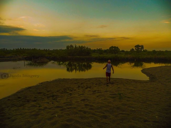 Make it simple but SIGNIFICANT Eyem Nature Lover Landscape Hobbyist Photoenthusiast Emo Mindoro Beauty In Nature Philippines