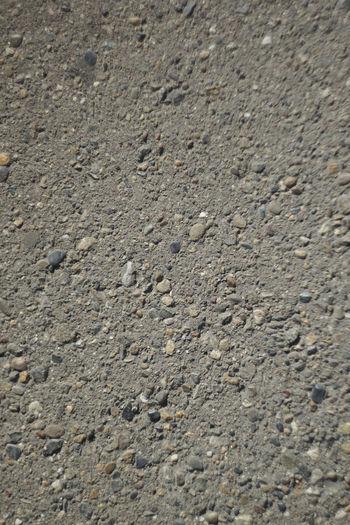 Full frame shot of road