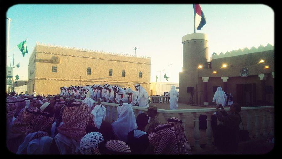 عيال زايد الجنادريه عاششششششو عيال زايد ??? تصويري  الرياض