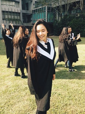 12/7 Graduation