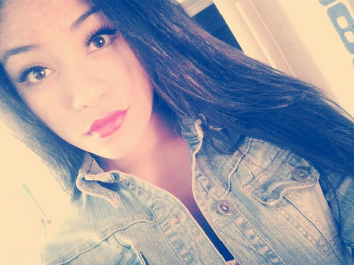 whacha know bout red lipstick? !♥