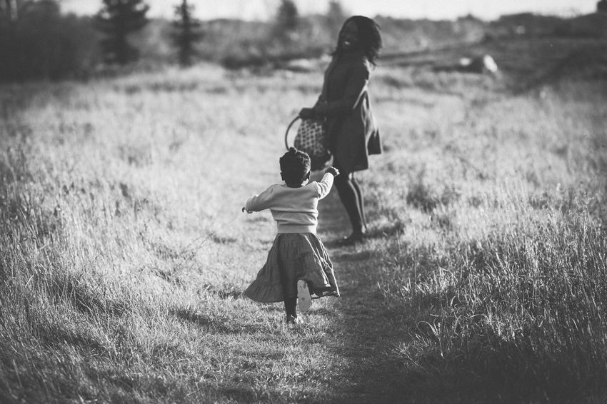 Blackandwhite Child Childhood Kidsphotography Love Nostalgia Outdoors People Sony