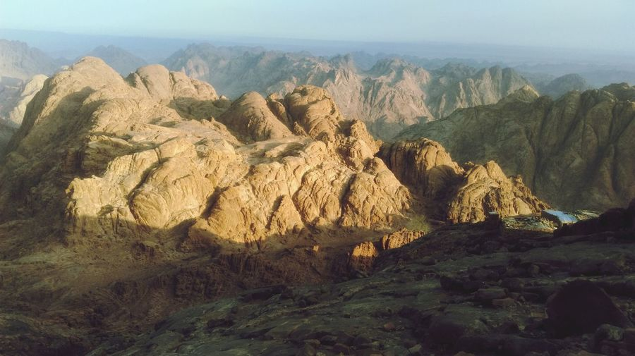 My Year My View Nature Desert Beauty In Nature Landscape Mountains Mount Mouses No People Outdoors Day