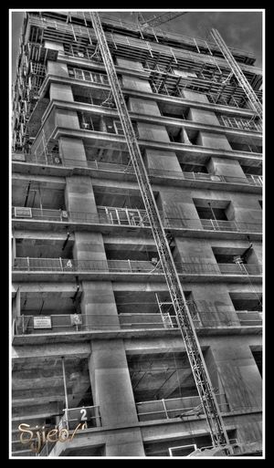 Xperia S Manhattan Building Bonifacio Taguig City. Eyeem Philippines