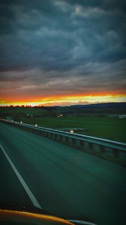 Travel Sunset Road Trip Scenics Transportation The Way Forward Journey Nature Road No People Celebrate Your Ride Beauty In Nature Nature Photography Wow_america_landscape EyeEm Nature Lover Wanderlust EyeEmbestshots EyeEm Gallery Traveling Home For The Holidays Breathtaking Sceneries Freedom Landscape Sky Memories Life's Simple Pleasures...