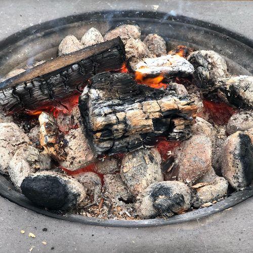 Fire Outdoor Fire Wood Burning Burning Winter Keep Warm Outdoor Winter Fireplace Winter Fire Fireplace Outdoor Fireplace