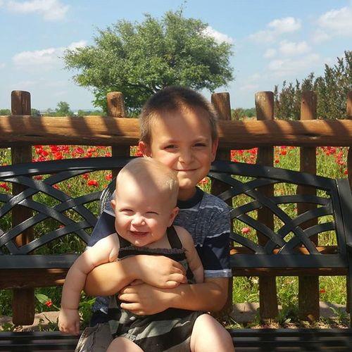 Poppyfields Poppyfieldsforever Siblings Siblinglove Welovewilla Nofilterneeded