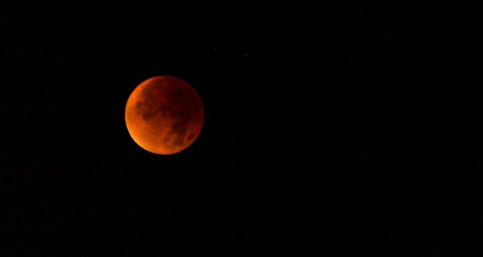 Bloodmoon Supermoon Lunar Eclipse Lunareclipse Supermond Blutmond Mondfinsternis