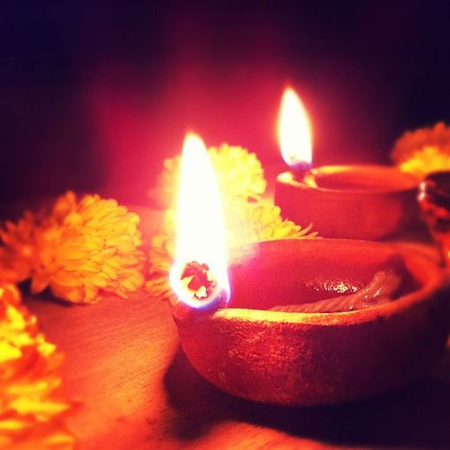 Happy Diwali to all... Anand & archana