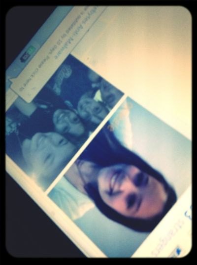 On Omegle With Then Abd Our New Best Friend Cx