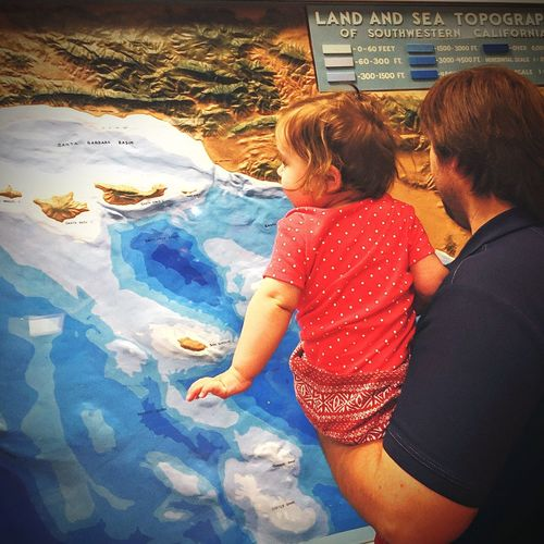 California Dreams 💭 San Diego Museum The Natural History Museum Topographic Map Abstract Abstract Photography California Dreamin Mapofmyimagination Map Of California Mydaughter❤️ My Husband Togetherness Childhood Love Women Close-up Sibling Family Bonds Family With Two Children Sister