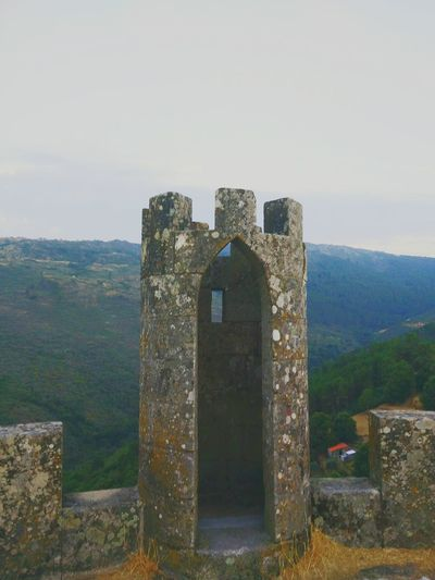 History Old Ruin Monument Travel Destinations