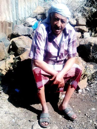 حال الناس في عهد الحرب في اليمن الغلابه في اليمن