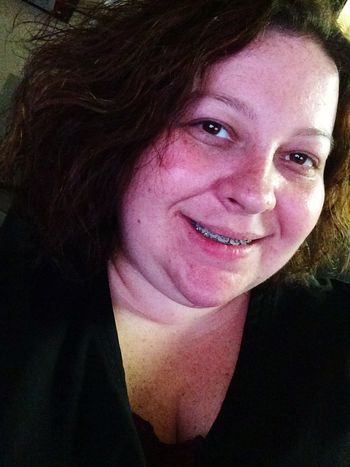 Work Selfie  Working Trying To Stay Awake! Night Shift Someone's Gotta Do It!