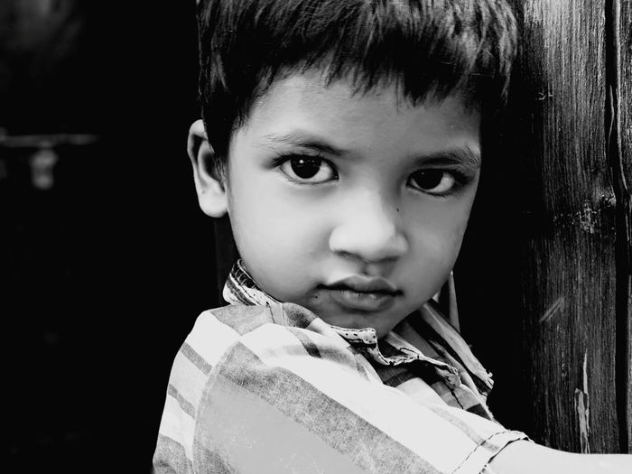 EyeEm Selects Portrait Child Childhood Girls Looking At Camera Headshot Cute Innocence Human Face Close-up