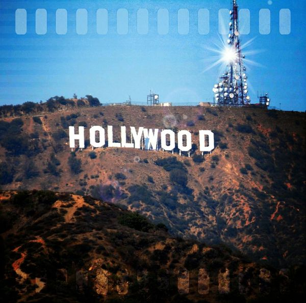 Hollywood Hills Forever California Dreaming Losangeles Hollywood Hollywoodsign