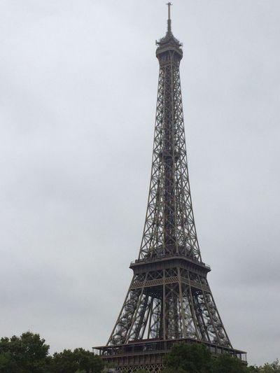 Whats New A Paris ?