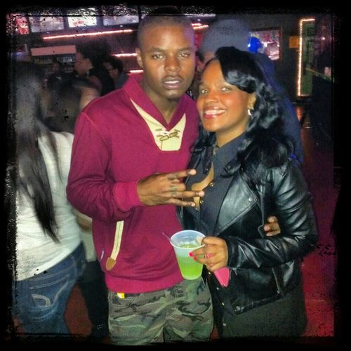 Me N My Nigga Yannie She Keep It 112!!
