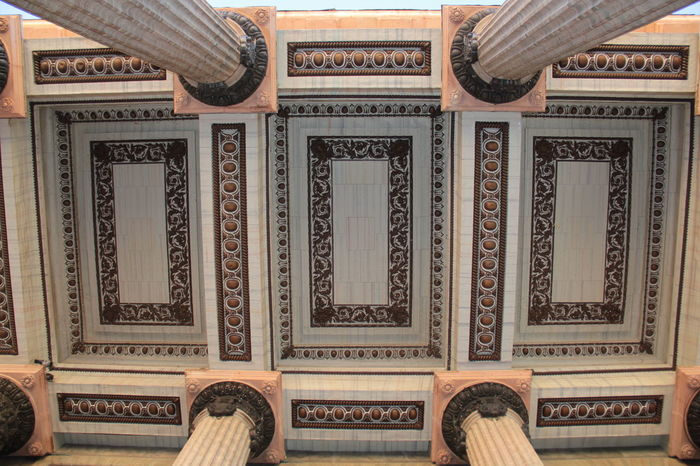 columns of history Architecture_collection History Museum  History Through The Lens  Pilar Architectural Column Architecture Base, Shaft, Capital Building Close-up Column Columns Day History History Architecture Indoors  No People Pattern Shaft