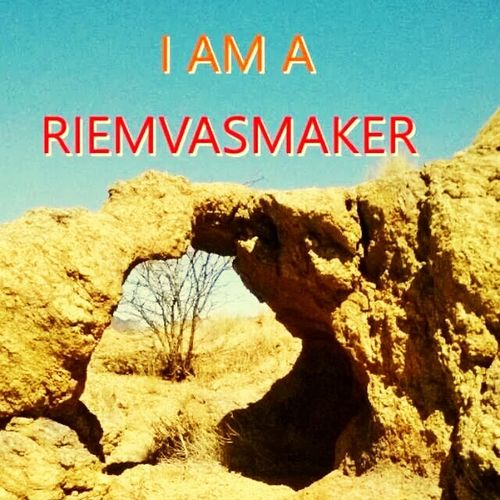 I am a African I am a Namibian and a Riemvasmaker. My history lays down in the platoes of Riemvasmaak from Melkbosrand to Deksel That's Me