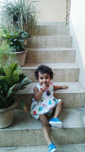 Hello World Taking Photos Sweet Child Child Portrait