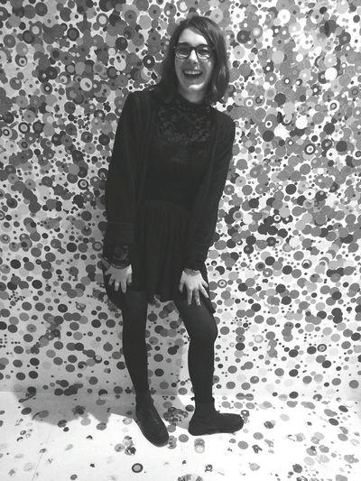Yayoi Kusama Louisiana Museum Of Modern Art Dots