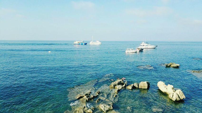 Tabarca's Island Tabarca Escapada Al Mar Tabarca Barcos Boats⛵️ Boat Sea And Sky Sea