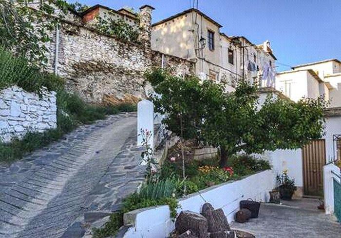 Casa House Pueblo EyeEm Gallery Eye4photography  EyeEm Best Shots Alpujarras Alpujarra Andalucía Andaluciaviva