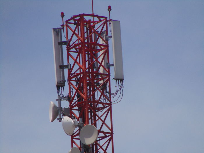 Tower signal