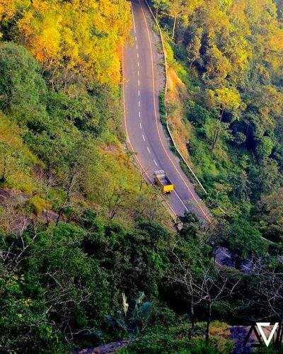 Wayanad pass. Once you climb up the wayanad pass, you'll wish to do that again and again and again. Its like an unfinished affair. Wayanad DSLR NikonD3100 Wayanadpass Lovewayanad Roadtrip Photography