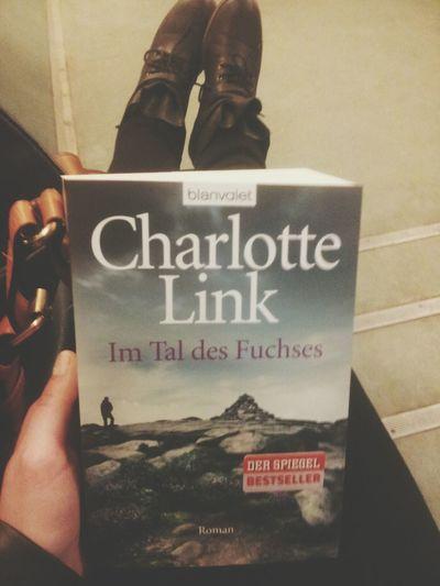 New Book Charlotte ♡