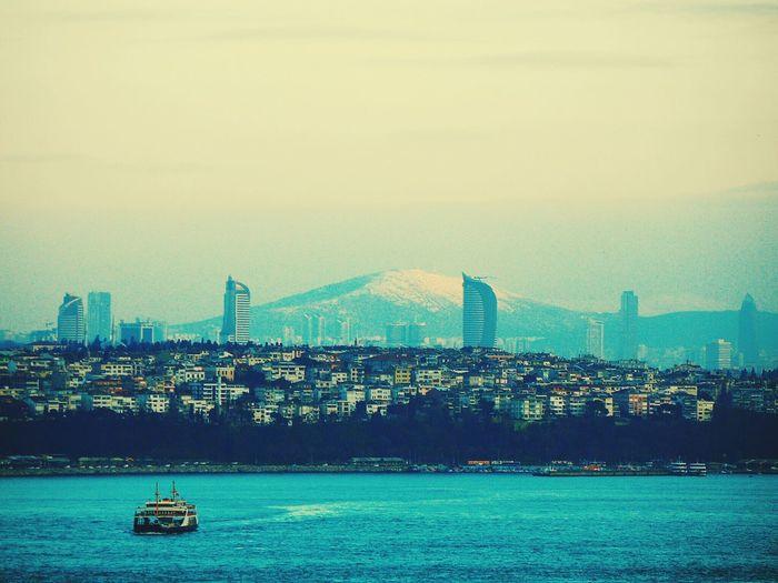 Bosphorus Hello World