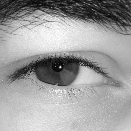 И этот треугольничек на радужке реально светлее!) Странный глаазик *-* Strange Eye Eye Unusual My_foto