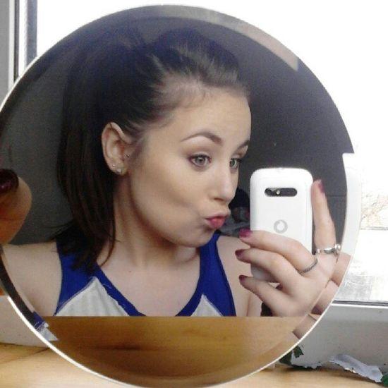 Lotd FOTD Messing Duckface joke mirrorshot selfie girl instagirl natural comfy