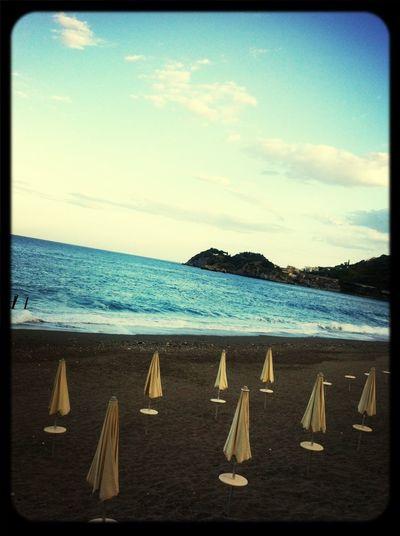 Hello Taormina!!