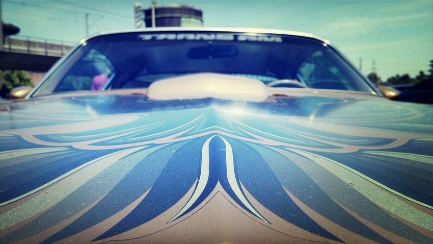 Transam Pontiac