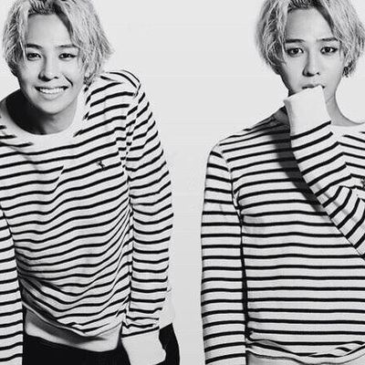 Pretty boy ~
