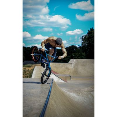 Bmx  Bike Canon 7DmkII Actionsports Focus First Eyeem Photo
