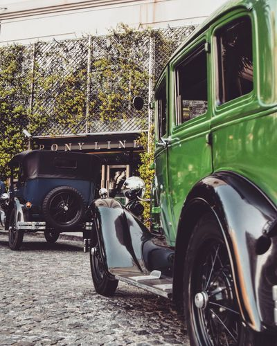 Vintage Cars Vintage Antique Car Ford FordA Buenos Aires Hotel Fourseasonshotel CityTour Incentive Transport Transportation Argentina City Street City Life Street Urban Urbanphotography Cars Designs Fmeautos Vehicles Arquitectura Ford A Ford Model A