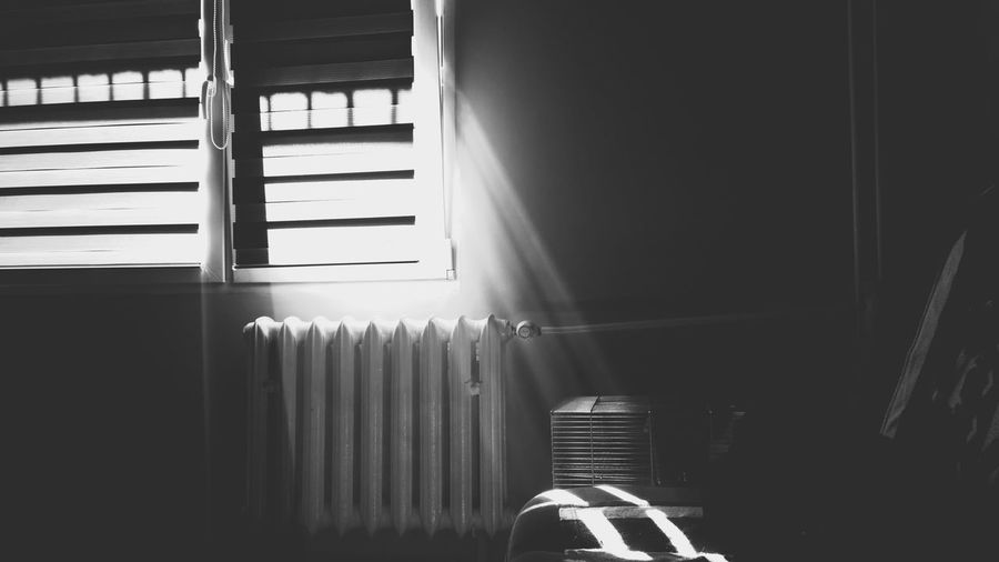 my room Window Heater Shadows Blackandwhite Blackandwhite Photography Opencamera My Room